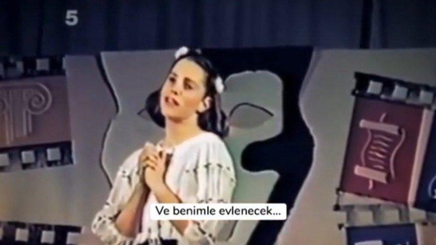 Kate Middleton'un 12 yaşında yer aldığı tiyatrodaki detay herkesi şoka uğrattı