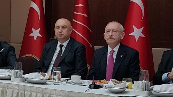 Kılıçdaroğlu'ndan TOGO kuleleri yorumu: Rant belli kişilere gidiyor bunu önleyeceğiz