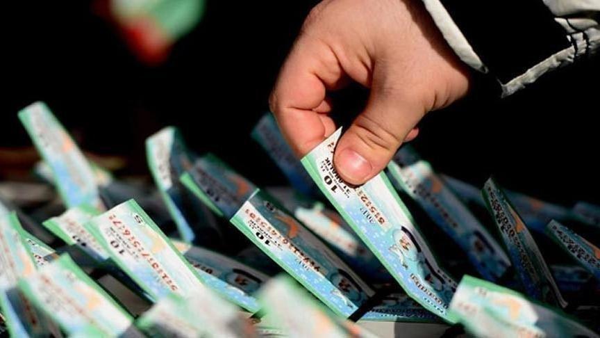 Milli Piyango sıralı tam liste ve bilet sorgulama ekranı