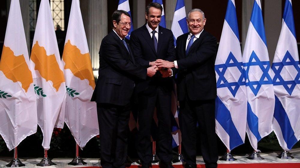 Yunanistan, İsrail ve Güney Kıbrıs parayı nereden bulacak?
