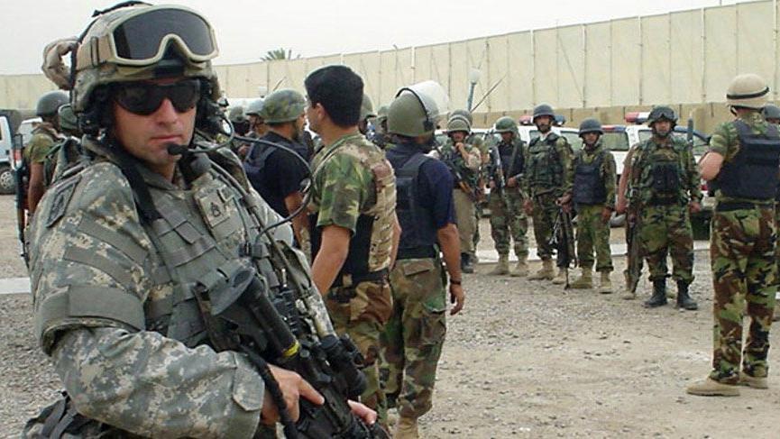 Irak askerlerine pazar gününe kadar süre verdiler: Aranıza 1 km mesafe koyun