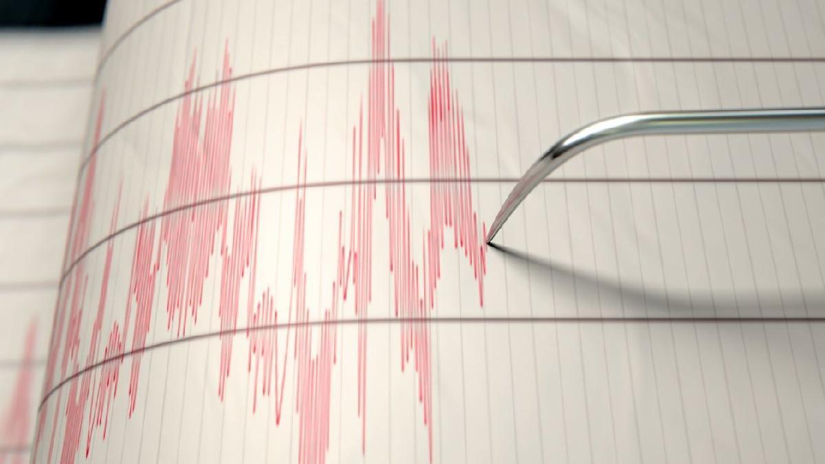 Son depremler | En son nerede deprem oldu? İzmir'de 4.0 büyüklüğünde deprem!