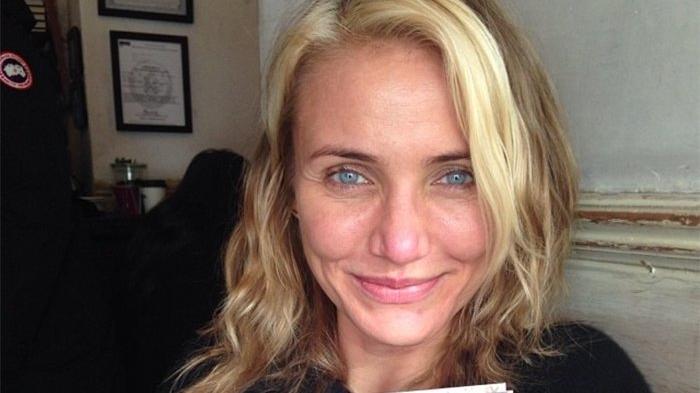 Cameron Diaz 47 yaşında anne oldu