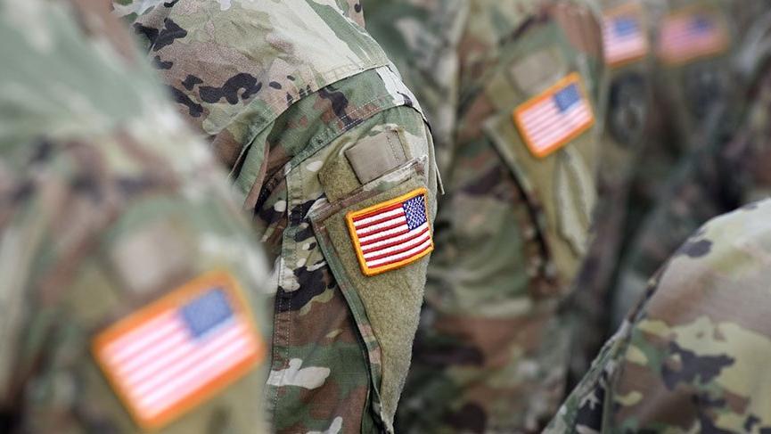 Açıklamalar peş peşe geldi! ABD güçleri Irak'tan çekiliyor iddiası...