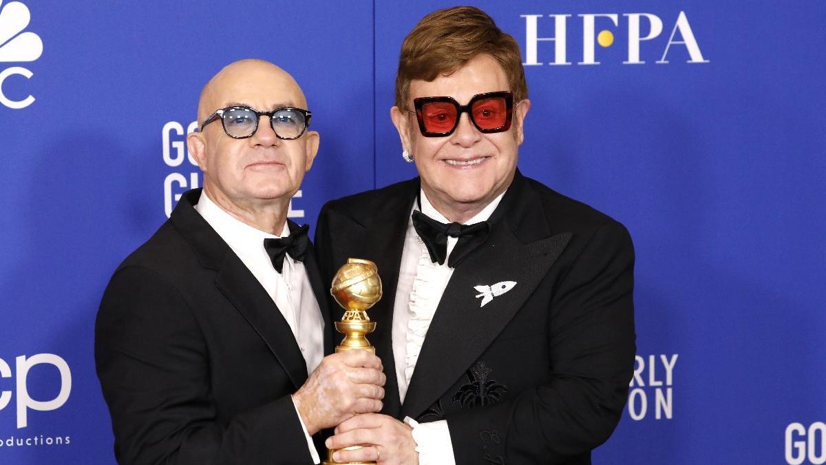 77'inci Altın Küre ödülleri sahiplerini buldu! İşte Golden Globe kazananları...