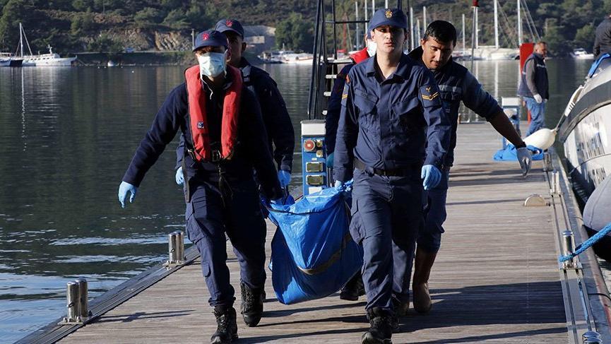Fethiye'de insan kaçakçıklarına operasyon: 9 gözaltı
