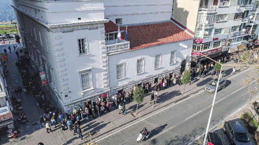 İzmir'deki Picasso sergisini 160 bin sanatsever ziyaret etti