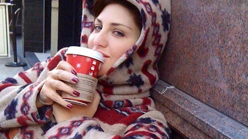 Sibel Can'dan 'Gündelik halim' paylaşımı