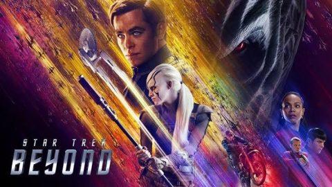 Star Trek Sonsuzluk konusu ve oyuncuları... Star Trek Sonsuzluk ne zaman çekildi?
