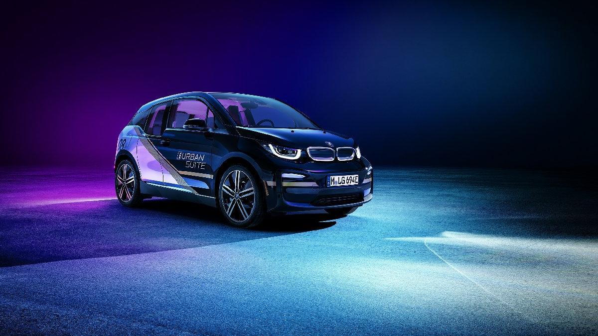 BMW, CES'te gelecek vizyonunu sergiliyor!