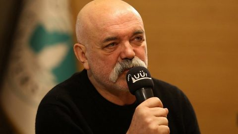 Ercan Kesal, Çukur'dan neden ayrıldığını açıkladı