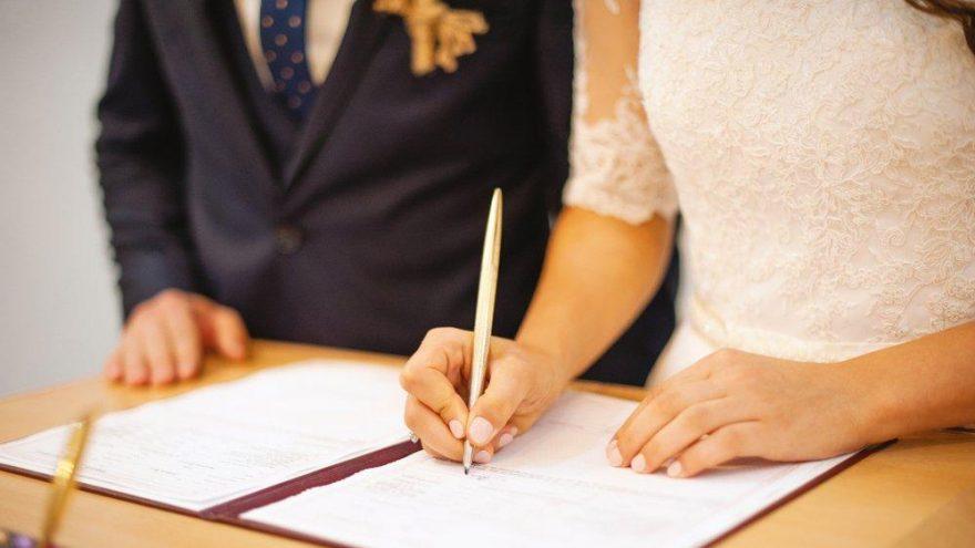 İşte evliliğin en tehlikeli yılları