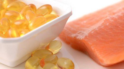 Gebelikte omega-3 kaçıncı ayda kullanılır?