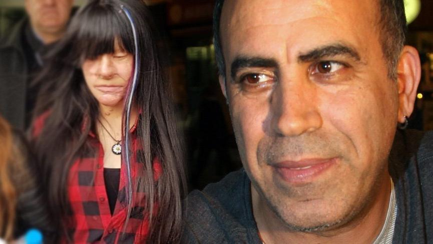 Haluk Levent, Berfin Özek'in dava sonucunu yorumladı