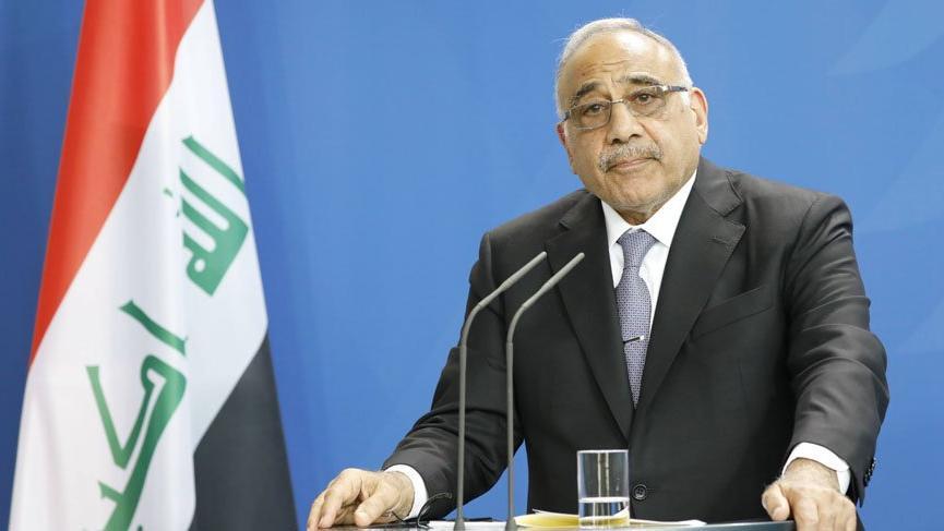 Irak Başbakanı: ABD ordusundan mektup aldık!