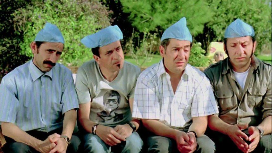 Maskeli Beşler Kıbrıs filmi nerede çekildi? Maskeli Beşler Kıbrıs oyuncuları kimler?