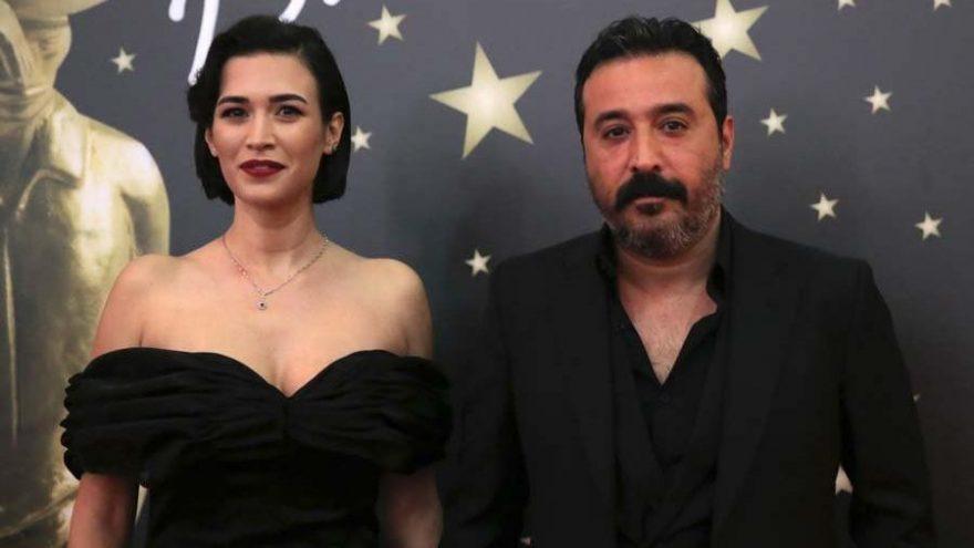 Mustafa Üstündağ ve Ecem Özkaya'dan boşanma sonrası ortak açıklama