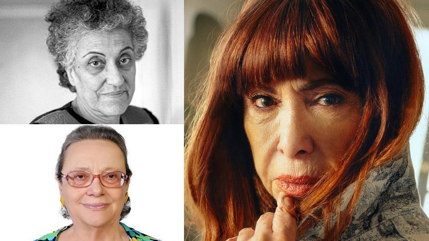 39. İstanbul Film Festivali'nden Hümeyra, Birsen Kaya ve Seher Karabol'a ödül