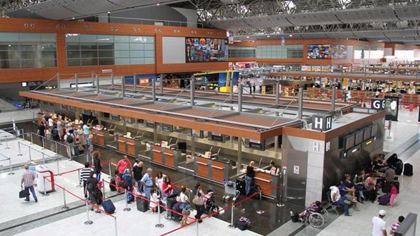 Son dakika... Sabiha Gökçen Havalimanı uçuşlara kapalı! THY'den açıklama