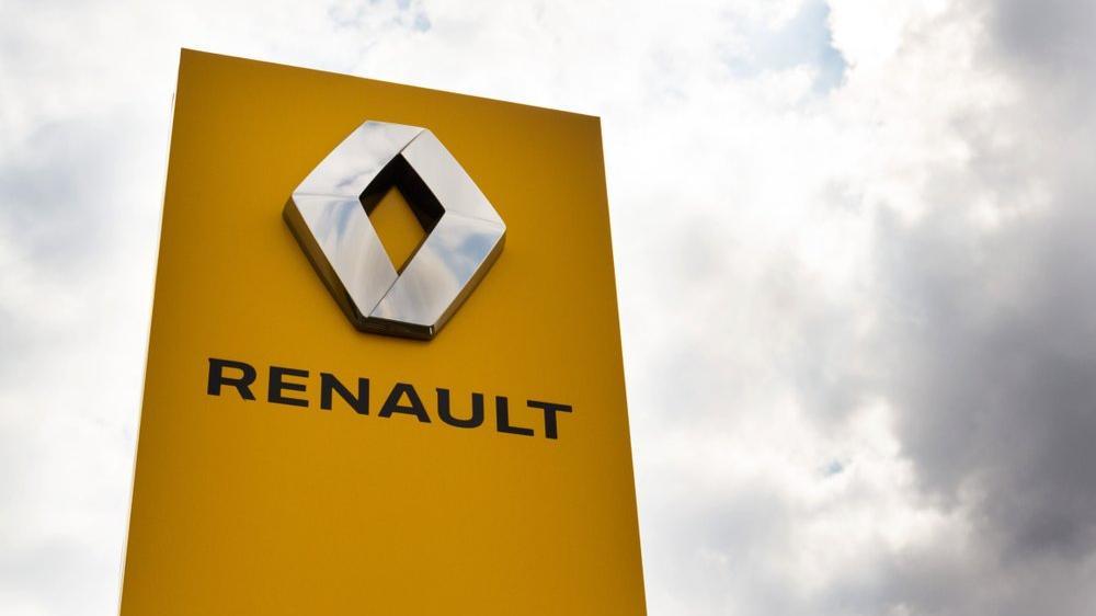 Renault 20. kez lider!