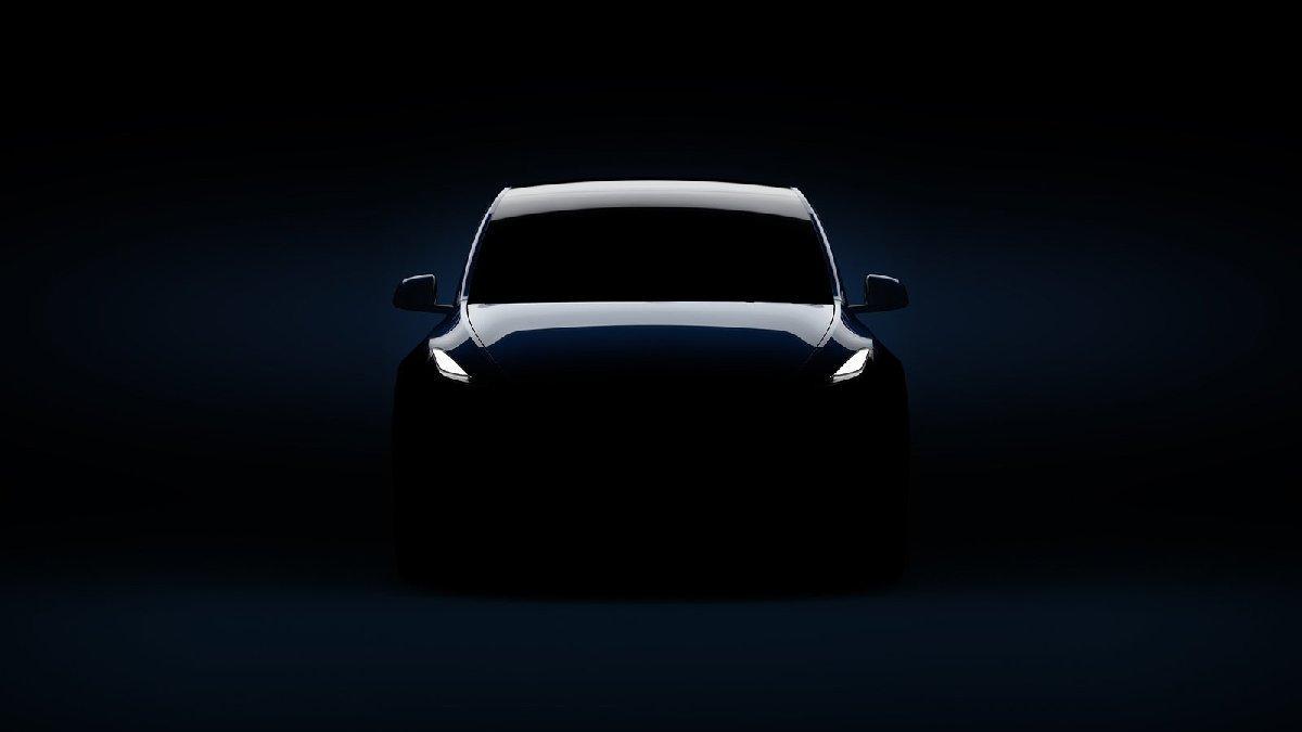 Tesla, Model Y üretimine başlıyor!