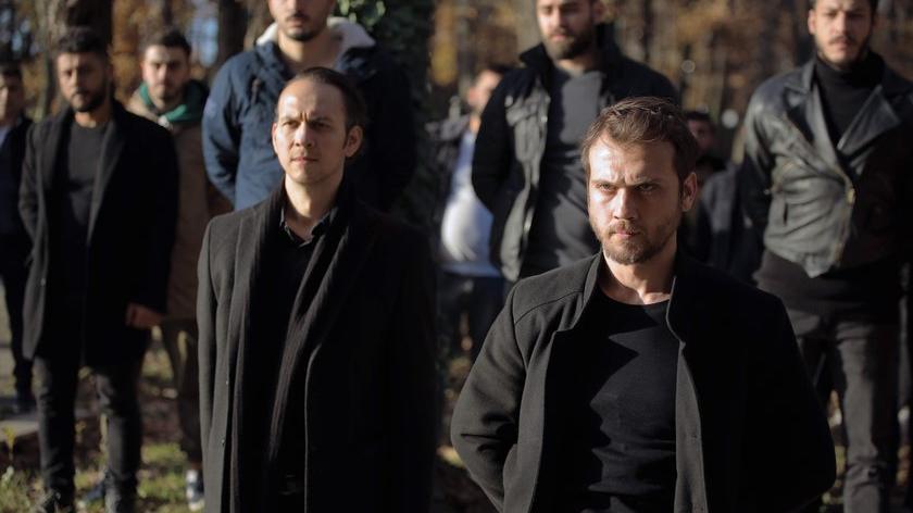 """Çukur'a yeni transfer! """"Çivi"""" karakterini yakışıklı oyuncu canlandıracak"""