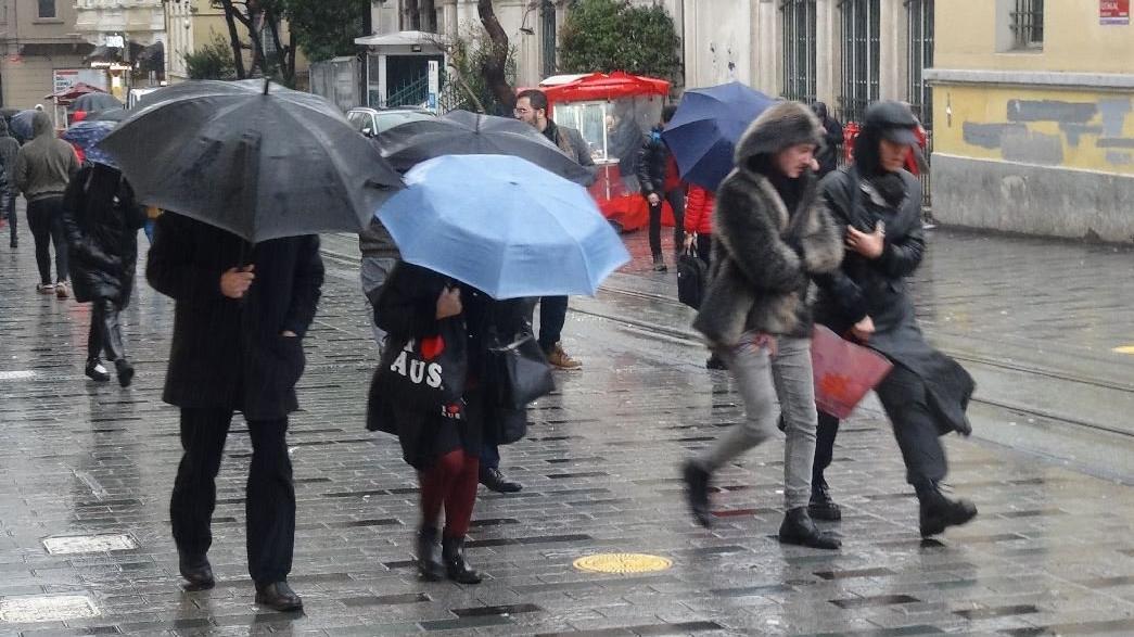 Hava durumu değişiyor... Tahminlere göre yağışlar ne zaman bitecek?
