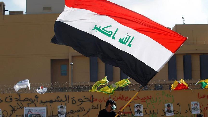 İran'ın ABD üssüne saldırısında yeni gelişme! Irak harekete geçiyor