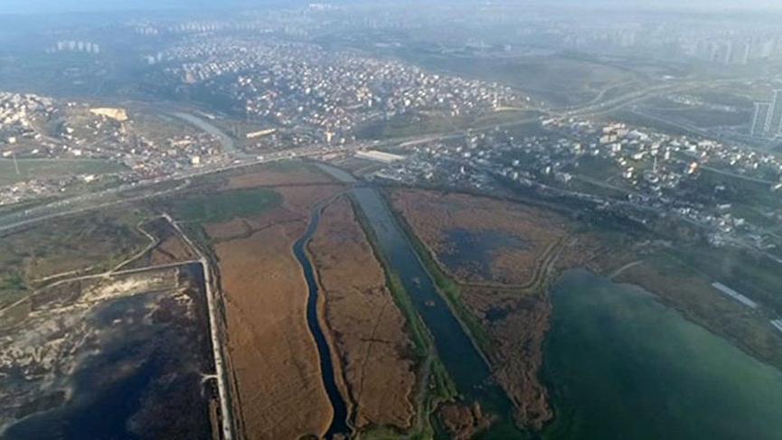 Kanal İstanbul davası yolda