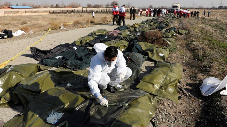 İran'dan flaş karar! Kara kutuyu teslim etmeyecek