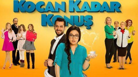 Kocan Kadar Konuş konusu ve oyuncuları: Kocan Kadar Konuş nerede çekildi?