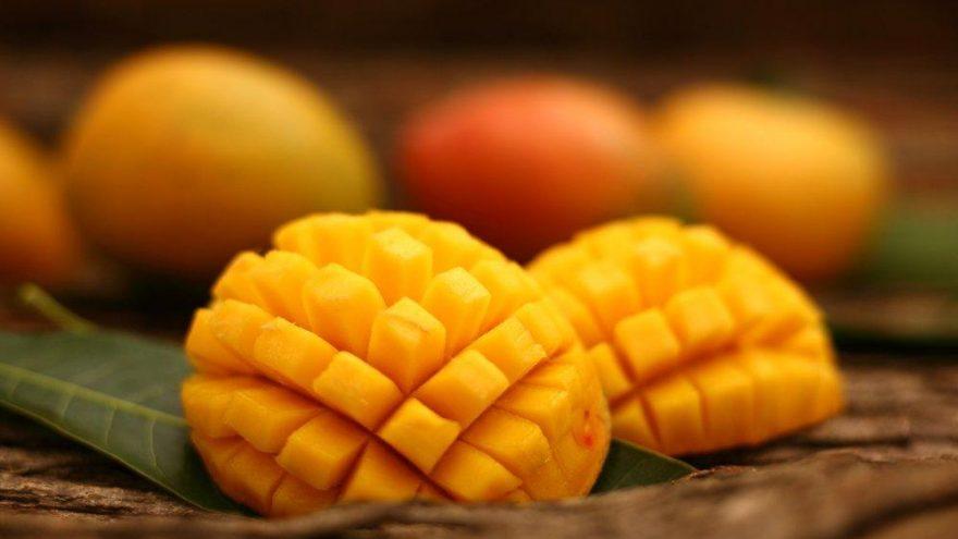 Mango kaç kalori? Mangonun besin değerleri ve kalorisi