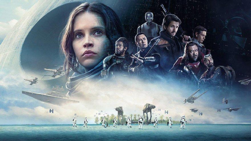 Rogue One: Bir Star Wars Hikayesi konusu ve oyuncuları…