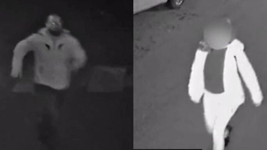 Kadıköy'de genç kadını taciz eden sapık hâlâ yakalanamadı