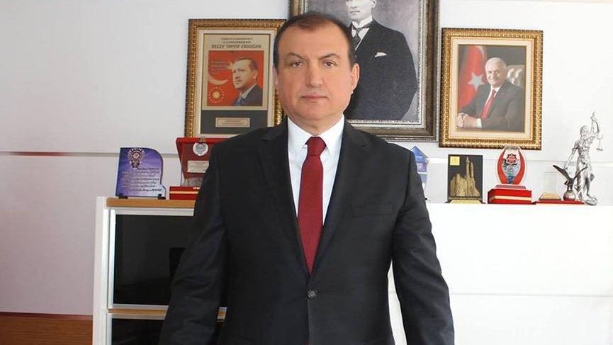 AKP'li eski başkan hayatını kaybetti!