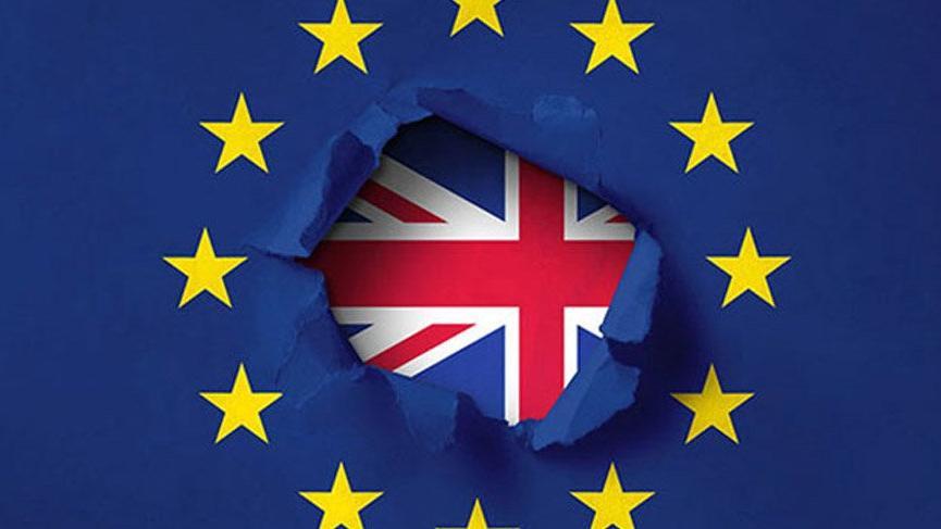 Avam Kamarası kabul etti! Brexit'te son adımlar