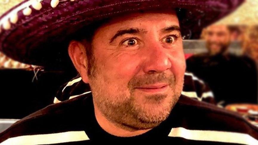 Ata Demirer: Artist ve babası