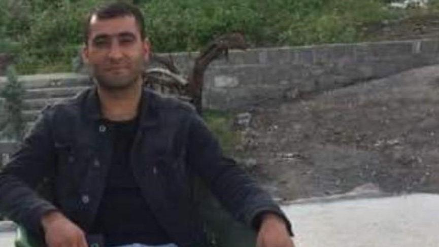 Diyarbakır'da vahşi cinayet! Ağzına toprak doldurularak öldürüldü