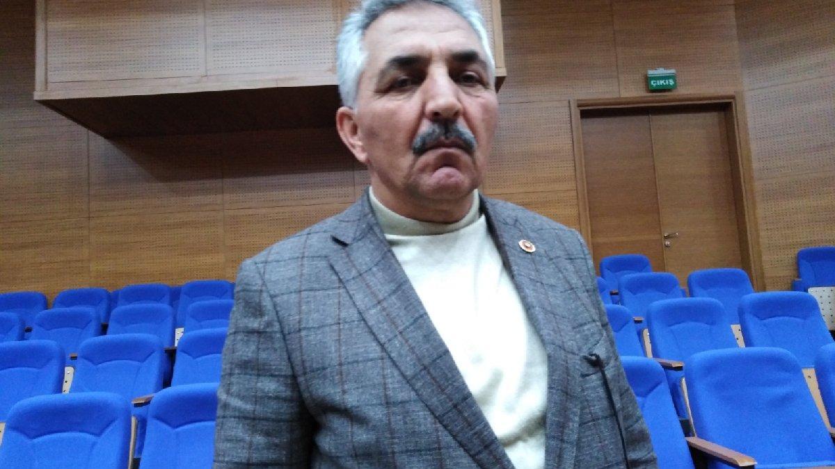 AKP-MHP ittifakını eleştiren MHP'li meclis üyesi ihraç ediliyor