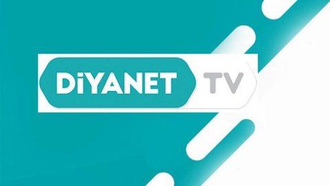 Diyanet TV canlı yayın... Diyanet TV nasıl canlı izlenir?