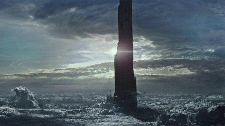 Kara Kule filminin konusu ne? Kara Kule filminin oyuncuları kimler?