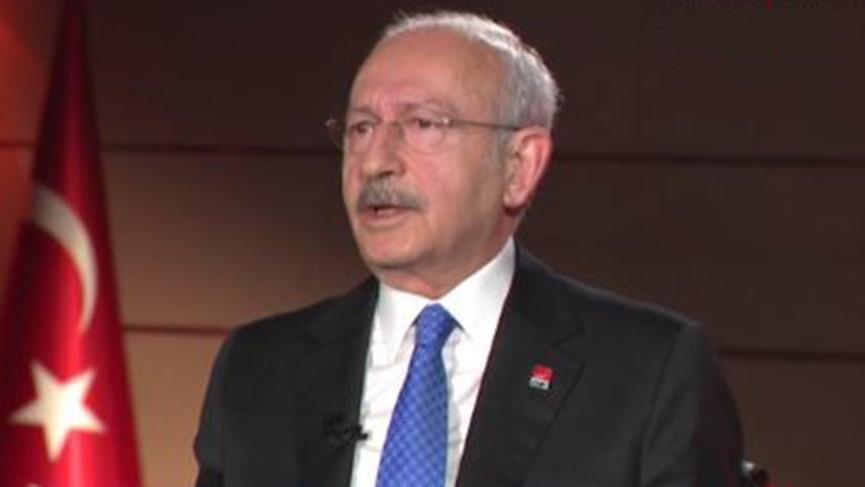 Kılıçdaroğlu'ndan flaş Burak Akbay ve SÖZCÜ davası açıklaması!