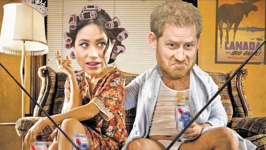 Meghan Markle ve Prens Harry'yi nasıl bir hayat bekliyor?