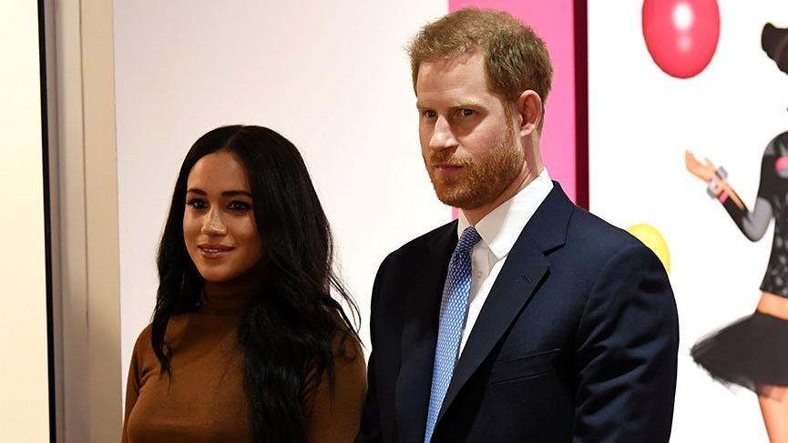 Prens Harry'nin kararı sonrası İngiltere Kraliyet Ailesi'ni neler bekliyor?