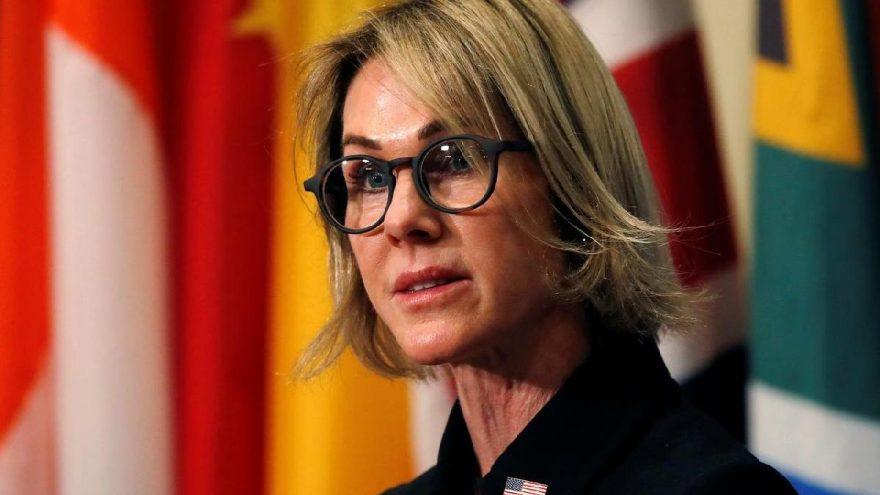 ABD'den BM'ye mektup: İran'la ön koşulsuz görüşmeye hazırız