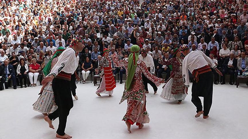 AKP'nin ret oyuna rağmen İzmir'de cemevine ibadethane statüsü!