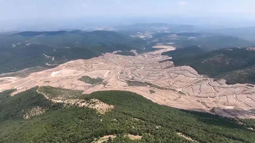 Kanadalı Alamos Gold hâlâ direniyor