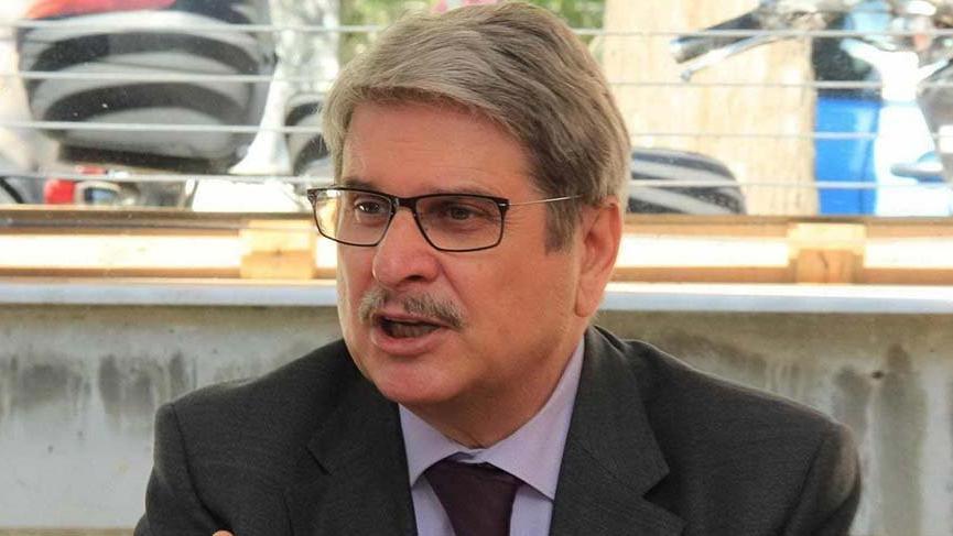 İYİ Partili Aytunç Çıray sordu: Ali Demir dönemi telafi edilecek mi?