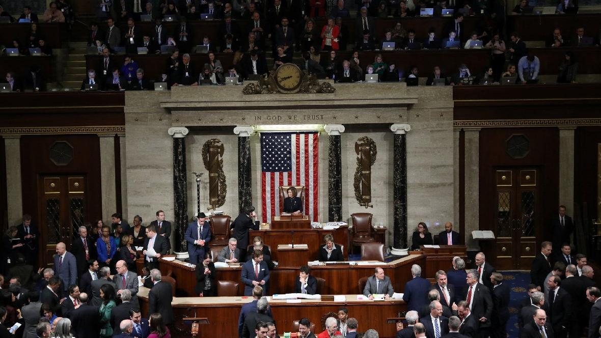 ABD-İran geriliminde son perde! Başkan Trump'a 'orada dur bakalım' dediler