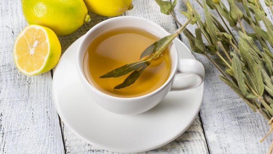 Ada çayı kaç kalori? Ada çayının besin değerleri ve kalorisi…